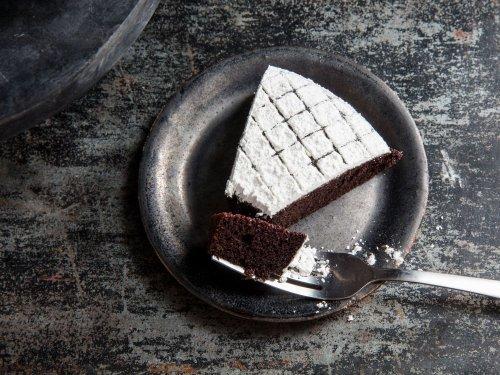 No Dairy, No Problem: Chocolate Olive Oil Cake