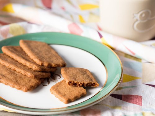 How to Make the Best Biscoff-Style Speculoos Cookies