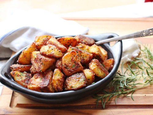 The Best Roast Potatoes | The Food Lab