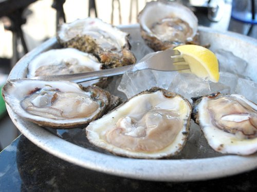 5 Great Oyster Joints in New Orleans