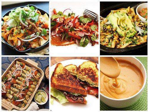 The Vegan Experience: 85 Great Vegan Recipes