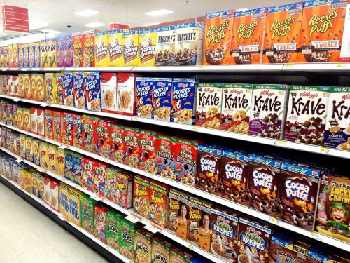 How Cereal Became the Quintessential American Breakfast