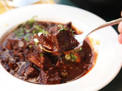 Original Texas Chili Con Carne Recipe