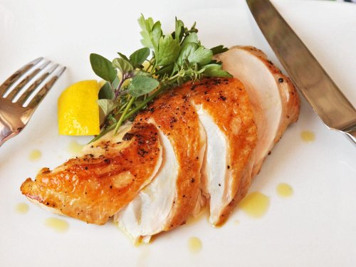 The Food Lab's Guide to Sous Vide Chicken Breast