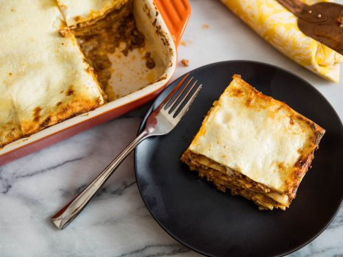 12 Lasagna Recipes, From Meaty Bolognese to Vegan Variations