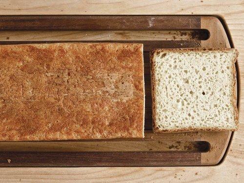 How to Make Gluten-Free Potato Bread