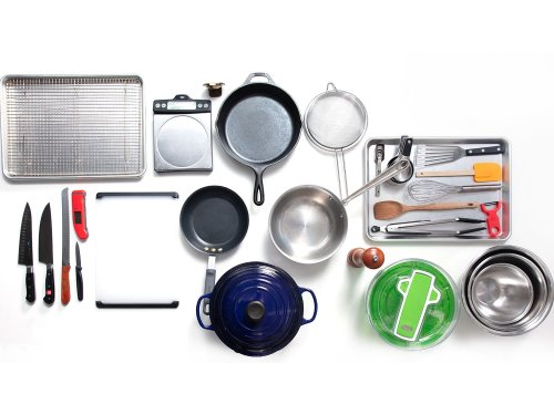 The Kitchen Starter Kit: Essential Tools for Every Cook