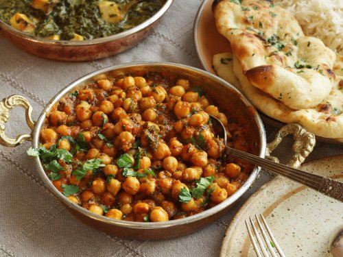 20 Chickpea Recipes: Falafel, Hummus, Channa Masala, and More