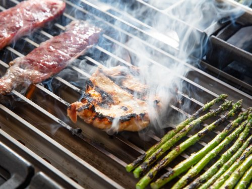 The GrillGrate: An Upgrade Almost Every Gas Grill Needs