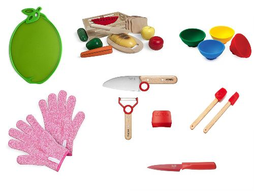 Best Cooking Gifts for Kids in 2021
