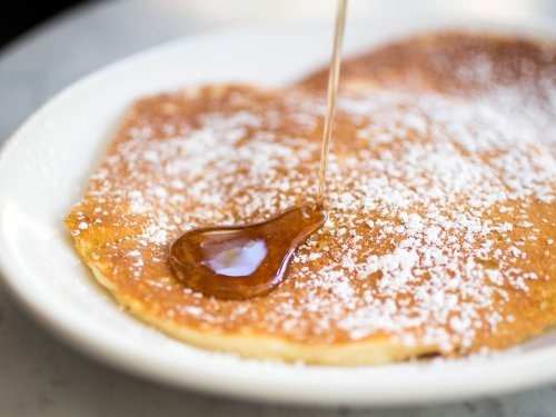 Ed Levine's Golden Rules of the Perfect Pancake