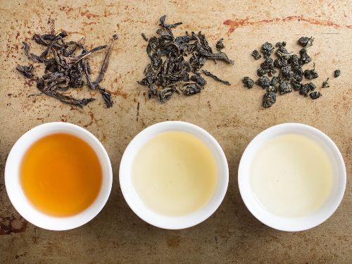 A Beginner's Guide to Drinking Better Oolong Tea