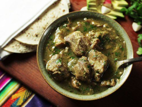 Pressure Cooker Chile Verde: 15 Minutes of Work, Flavor for Days