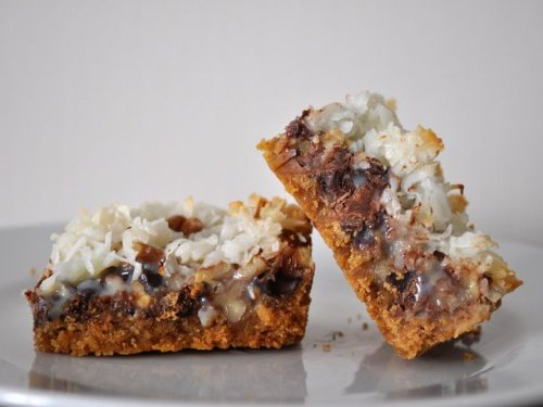 Hello Dolly Bars Recipe