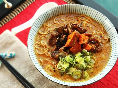21 Ramen Recipes to Build a Perfect Bowl at Home