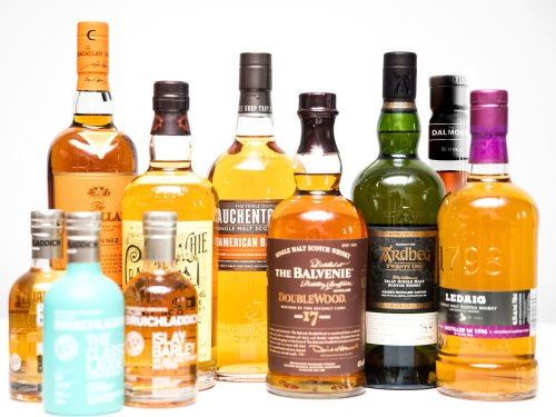 A Whisky for Every Budget: 8 Single Malt Scotches to Know and Love
