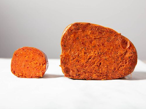 A Guide to 'Nduja: Italy's Funky, Spicy, Spreadable Salume