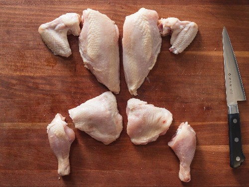 The Best Knife to Butcher Chicken and Other Poultry With