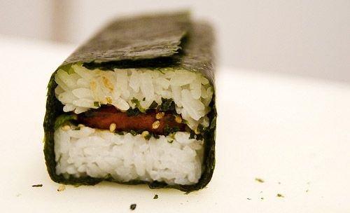 How to Make Spam Musubi Recipe