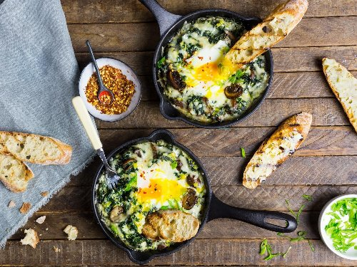 29 Recipes to Make the Most Out of Your Cast Iron Skillet