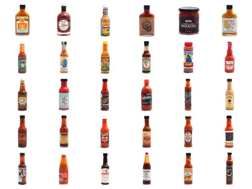 28 Great Hot Sauces Everyone Should Try