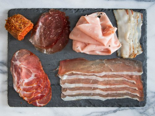 Salumi 101: Your Guide to Italy's Finest Cured Meats
