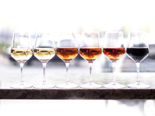 A Guide to Sherry Varieties: Everything You Need to Know About Spain's Famed Fortified Wine