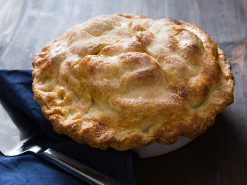Step-by-Step: How to Make a Perfect Apple Pie