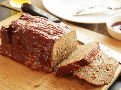 The Best Meatloaf | The Food Lab