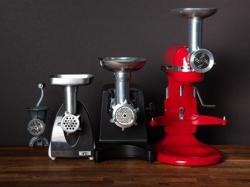 The Best Meat Grinders