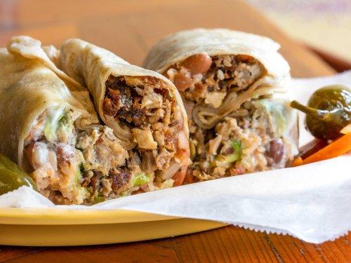 The Best Burritos in San Francisco