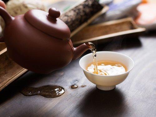 Why Tea Addicts Go Crazy for Pu-Erh