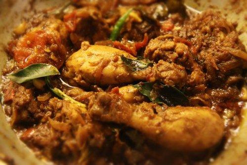 Chicken Pepper Fry Recipe