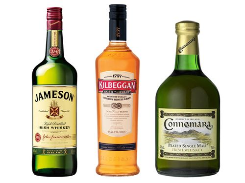The Serious Eats Guide to Irish Whiskey