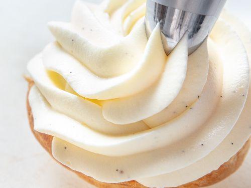 Crème Légère Recipe