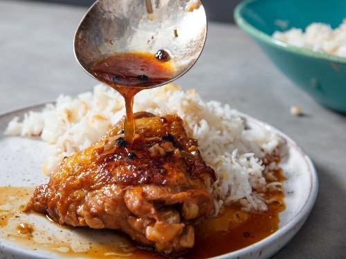 12 Braised Chicken Recipes