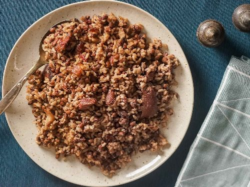 Make This Hoppin' John for New Year's, Then Keep It Coming