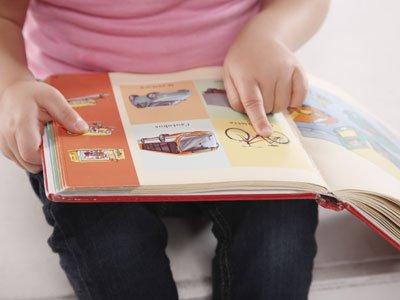 Libros para entretener a los niños en los viajes