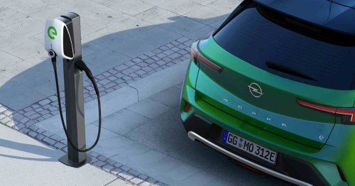 Coches eléctricos: nuevos hábitos de conducción