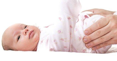 Mi bebé no hace caca: ¿cómo ayudarle?