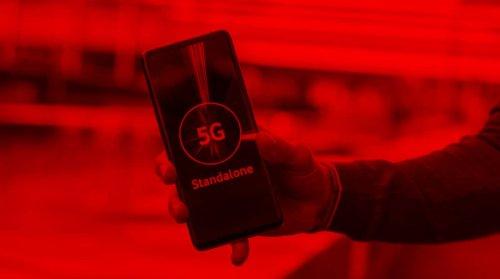 La 5G est autonome pour la première fois en Allemagne