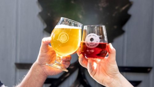 For Many Craft Breweries, Winemaking is the Next Frontier