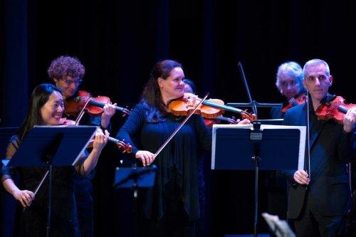 New Century Chamber Orchestra's Next Season Bears Daniel Hope's Earmarks