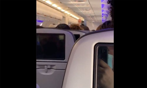 JetBlue Flight Bound for SFO Gets Diverted Due to Unruly, Drug-Snorting Passenger
