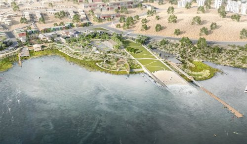Waterfront Property Featured In 'Last Black Man In San Francisco' To Become SF's Most Expensive New Park