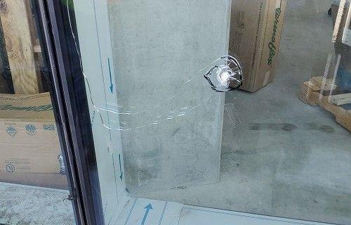 Slingshot Bandit Terrorizes Bay Area Windows Again, This Time in San Jose