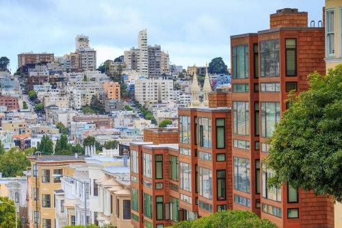 Day Around the Bay: Rents Are Now Up a Solid 4% Over Last Month