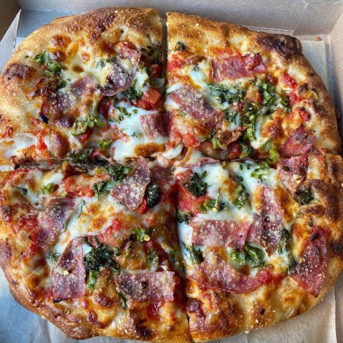 'Modern Italian' Restaurant Itria Expected To Open in the Mission District This Spring — Bringing With It Square Pizzas