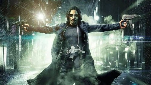 'The Matrix: Resurrections' Will Have a Red Carpet Premiere in San Francisco