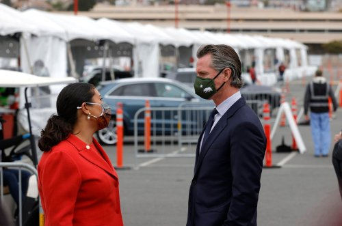 More Vaxx Mandates: Newsom Requires All State Employees to be Vaccinated, Breed Expands Mandate
